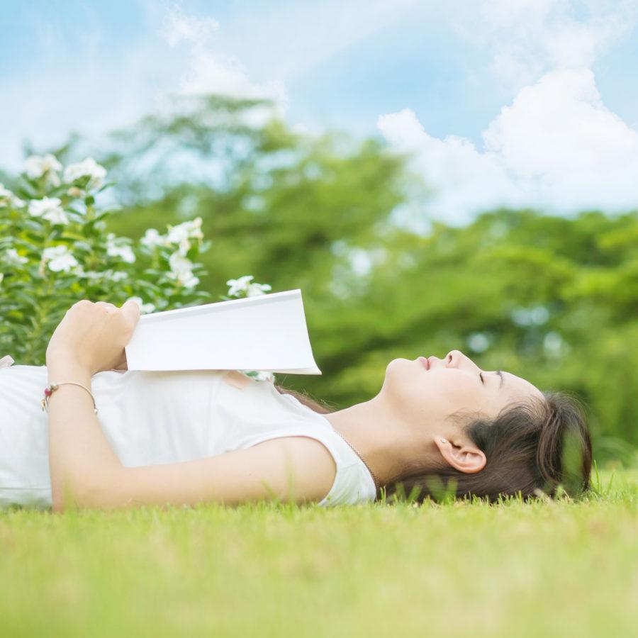 6 libros que no puedes perderte esta primavera