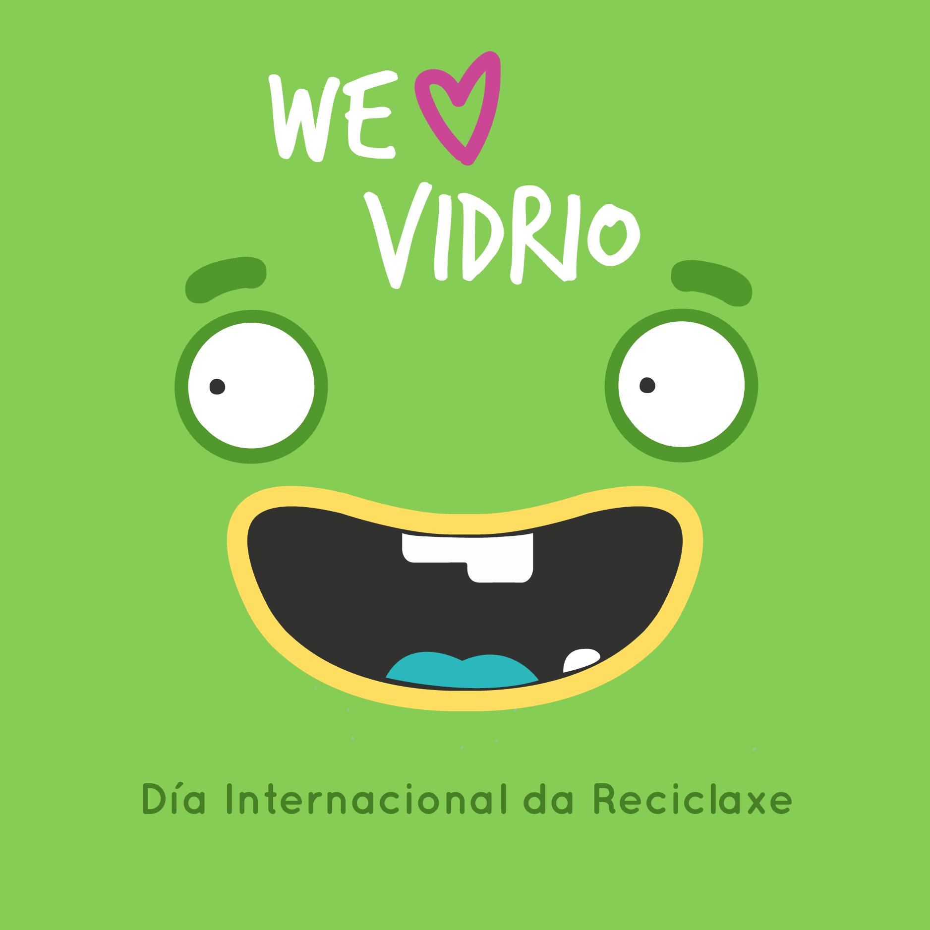 Abrir Talleres infantís polo Día Internacional da Reciclaxe
