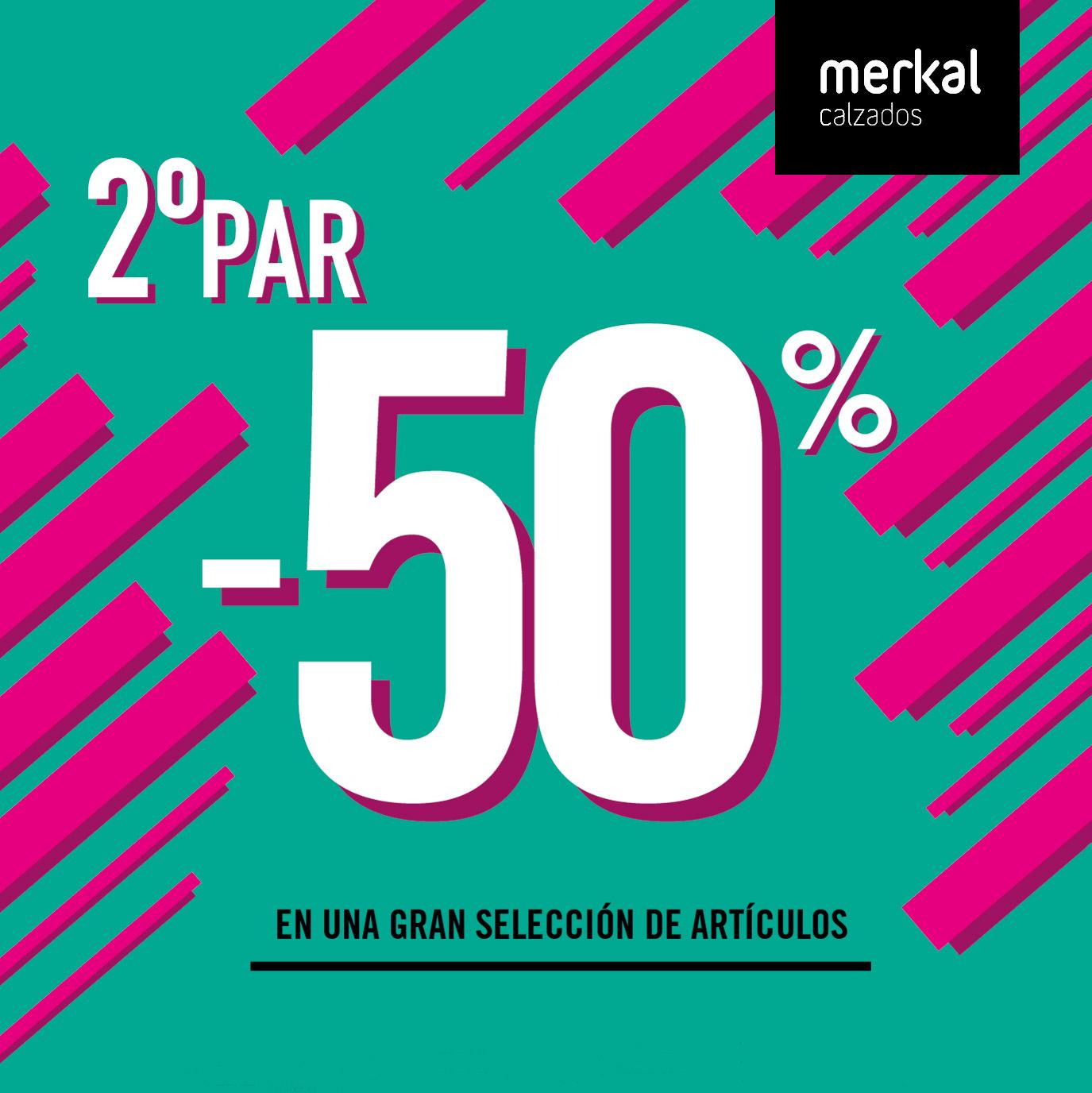 Abrir ¡El verano ha llegado para quedarse en Merkal!