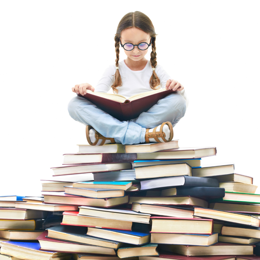 6 libros para que los más pequeños disfruten este verano