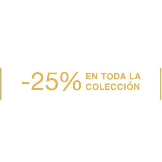 Abrir 25% de descuento en toda la colección de Cortefiel