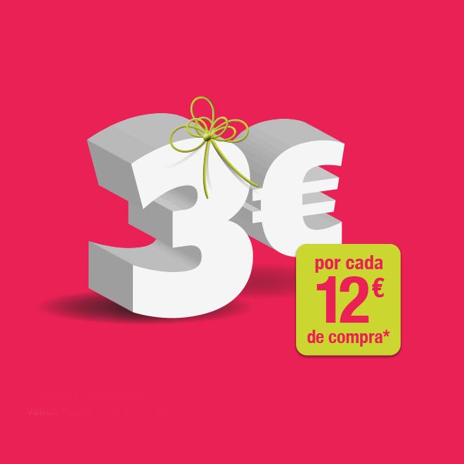 Abrir Ven a celebrar el aniversario de Carrefour