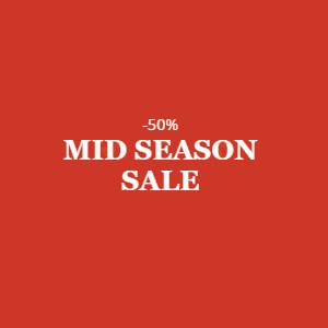 Abrir Ahorra con la Mid Season Sale en Cortefiel
