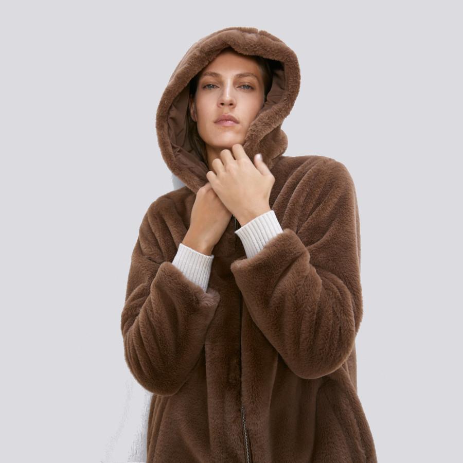 16 abrigos cos que desexarás que chegue o frío