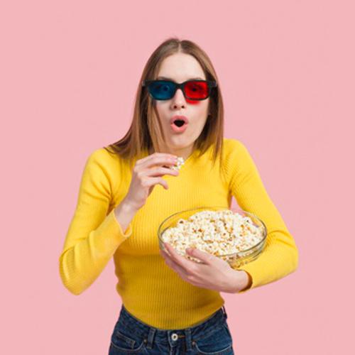 7 recomendaciones para celebrar la Fiesta del Cine