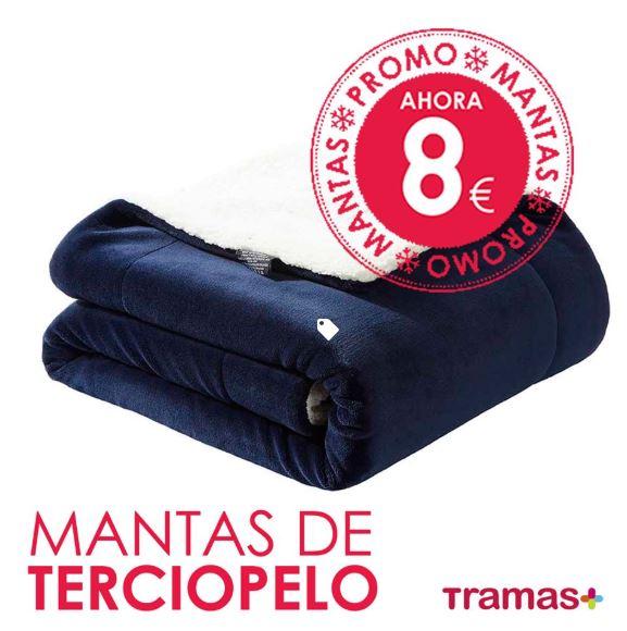 Abrir Este invierno protégete del frío con las mantas de Tramas+