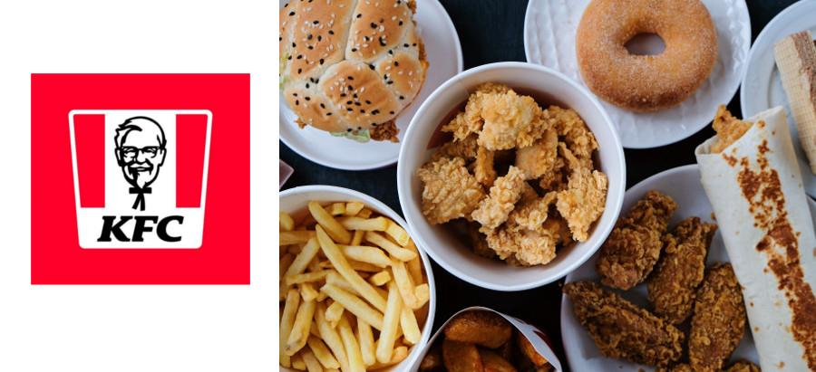 Ver información de KFC