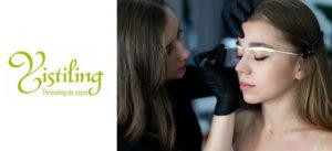 Ver información de Yistiling: Threading de cejas