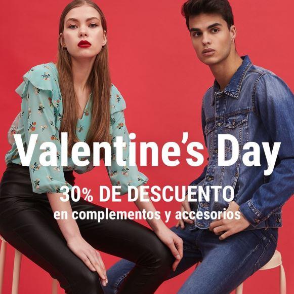 Abrir Llegan los descuentos de San Valentín a Inside