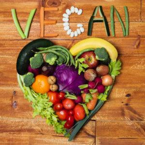 Veganos: opciones para comer en As Cancelas