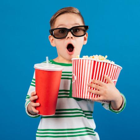 18 filmes de Netflix para gozar en familia
