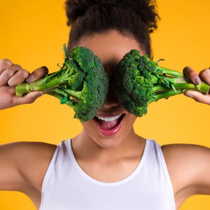Verduras: 10 recetas para reinventarlas