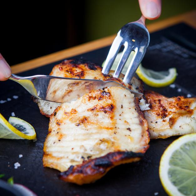 12 recetas con pescado para saborear este verano