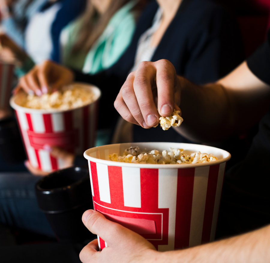 7 estrenos de cine que no puedes perderte este verano