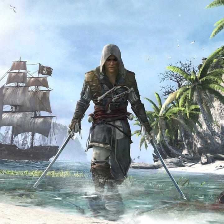 Abrir Os mellores títulos de Assassin's Creed por 14,95€ en GAME