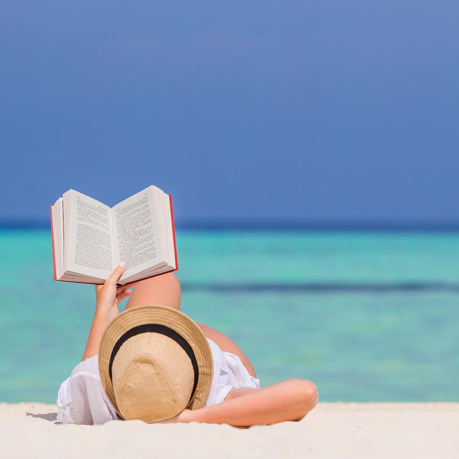 Os 6 libros que non podes perderte este verán