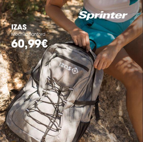 Abrir Este verano disfruta de la montaña con esta promo de Sprinter