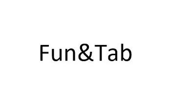 Fun&Tab