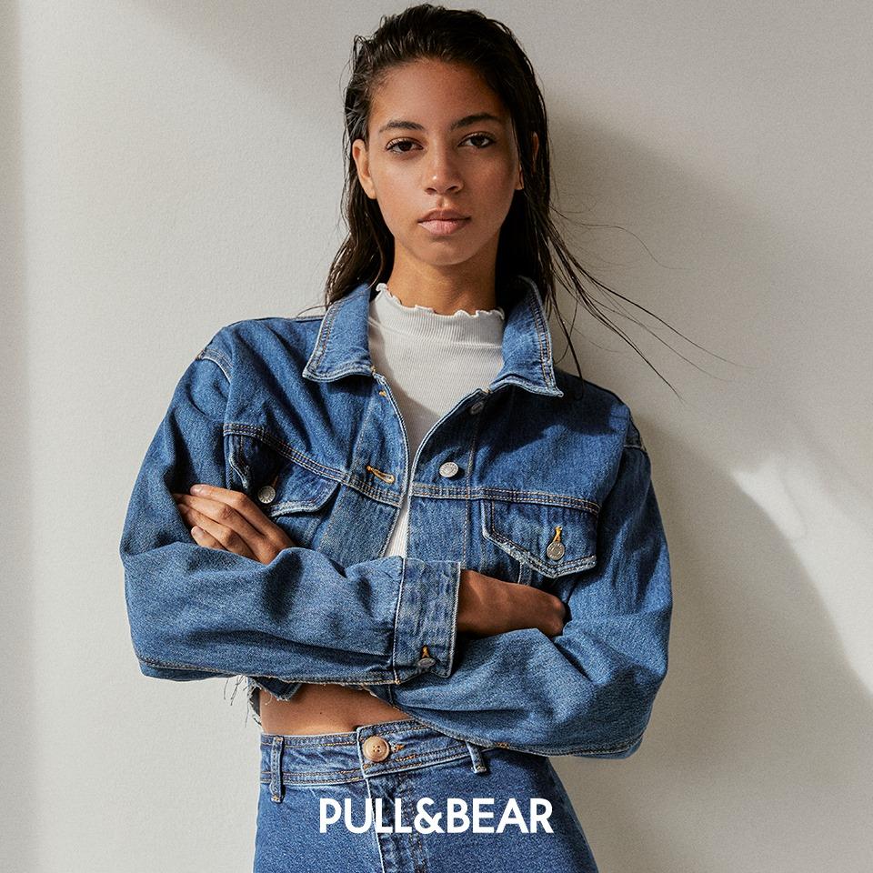Abrir Descuentos de hasta el 50% en la Mid Season Sale de Pull&Bear