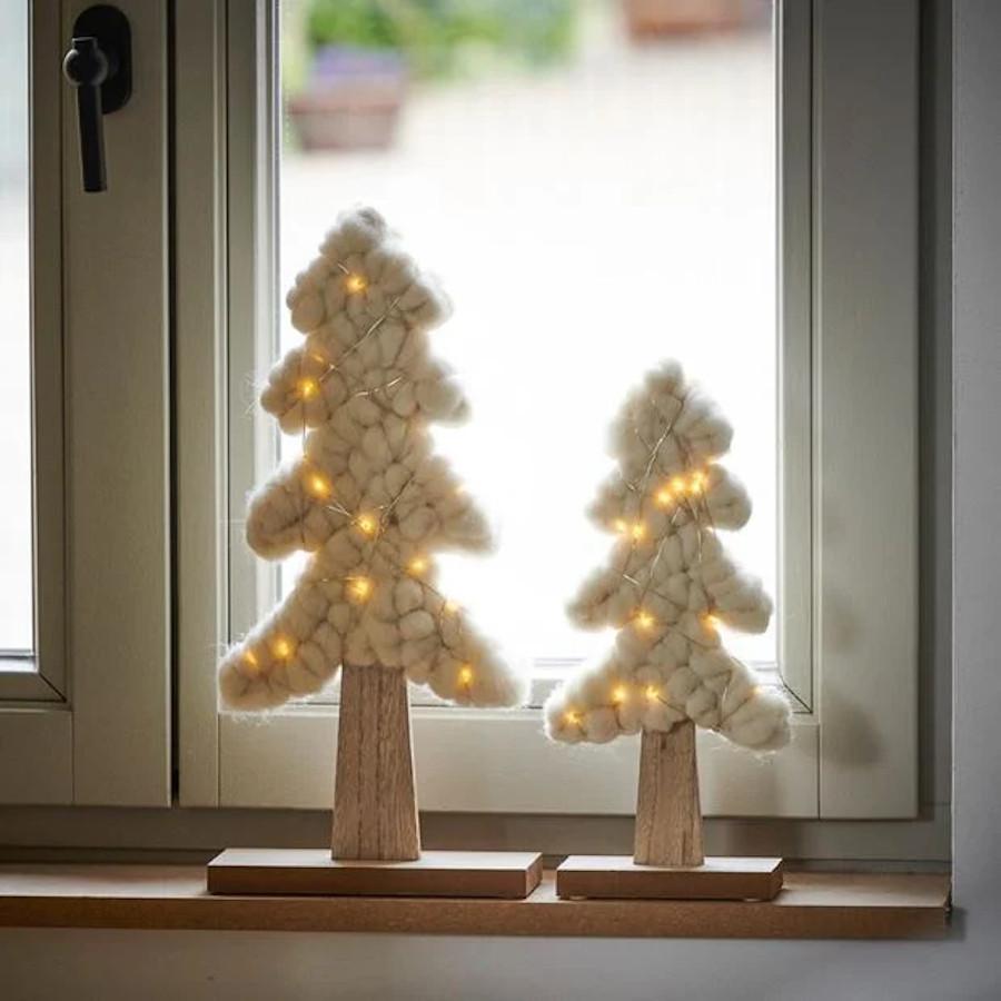 Decoración de nadal: as nosas propostas para poñer a casa a punto