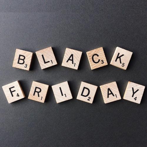 Descubre todos os descontos do Black Friday 2020