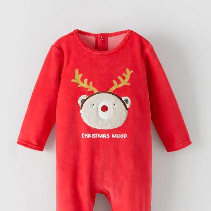 12 pixamas de nadal para toda a familia