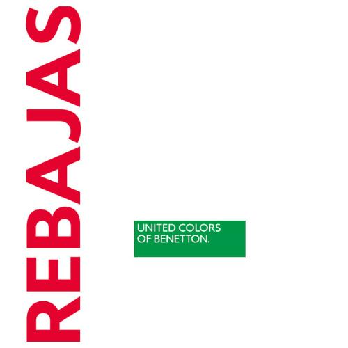Abrir Aprovecha las mejores rebajas en Benetton As Cancelas