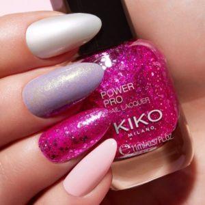 Abrir Recibe el buen tiempo con las uñas perfectas con Kiko Milano