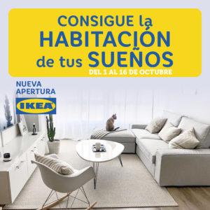 Abrir Sorteamos un proyecto de diseño en Ikea valorado en 1.000€